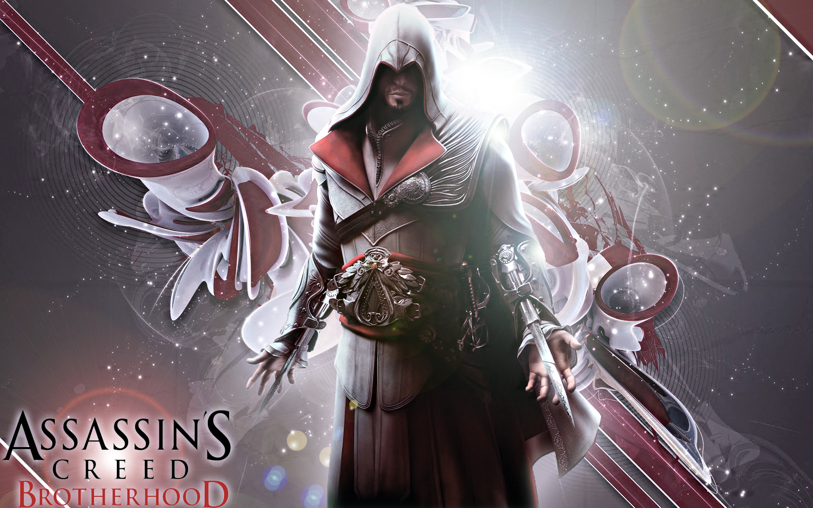 Assassin Creed Wallpapers