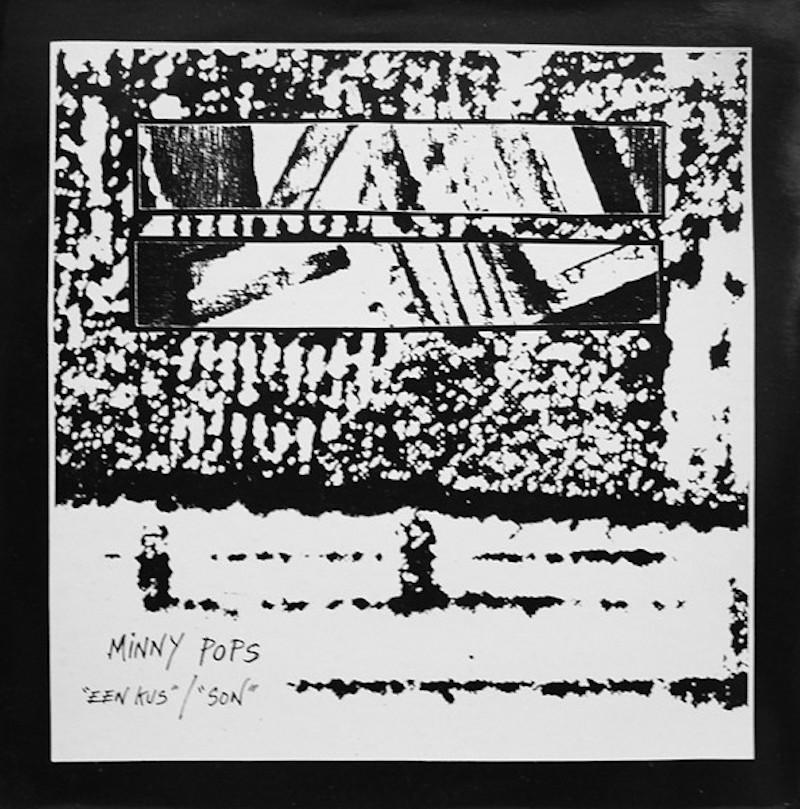 Een Kus / Son [Les Temps Modernes Recordings LTM CSBT V.IV]