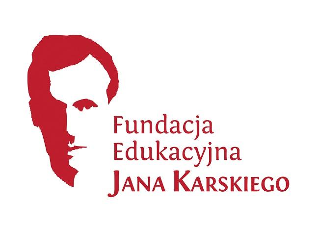 Fundacja Edukacyjna Jana Karskiego - logo