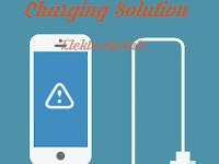 Baterai Handphone di Cas Berjam-jam Tidak Mau Penuh? Ini Solusinya!!
