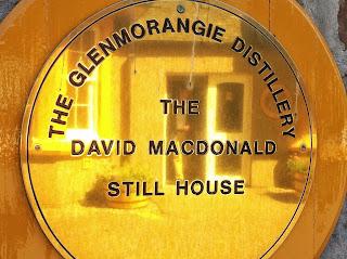 Glenmorangie Hochglanzleistung in Schottlands Norden Teil I