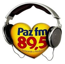 Ouvir agora Rádio Paz FM 89,5 - Goiânia / GO