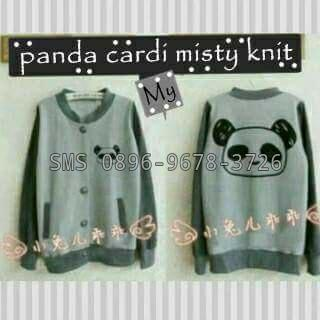 sweater wanita korea