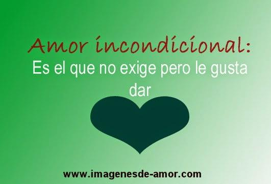 Frases De Amor Incondicional 3 A: Imagenes De Amor Incondicional