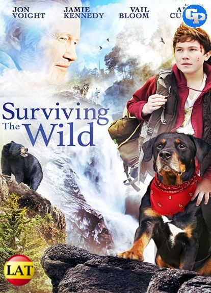 Surviving the Wild (2018) LATINO
