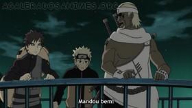Naruto Shippuuden 429 assistir online legendado