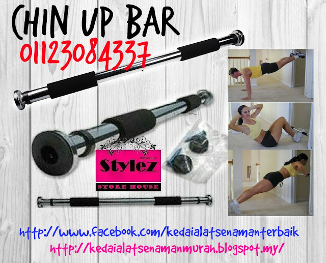chin up bar