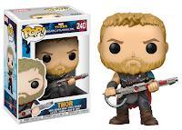 Funko Pop! Thor: Ragnarok Thor