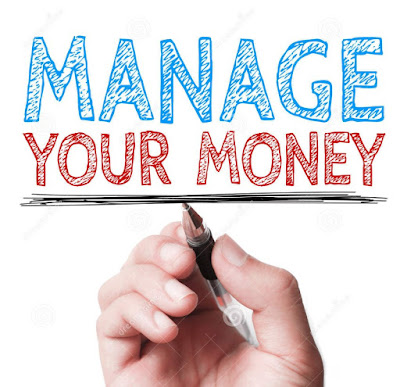 Management Your Money