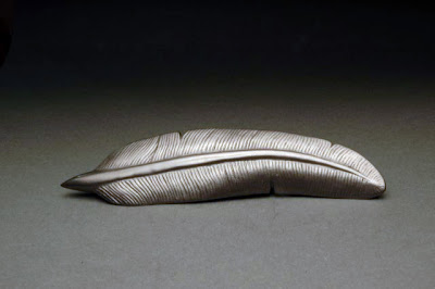 Graphite Sculptures (15) 2