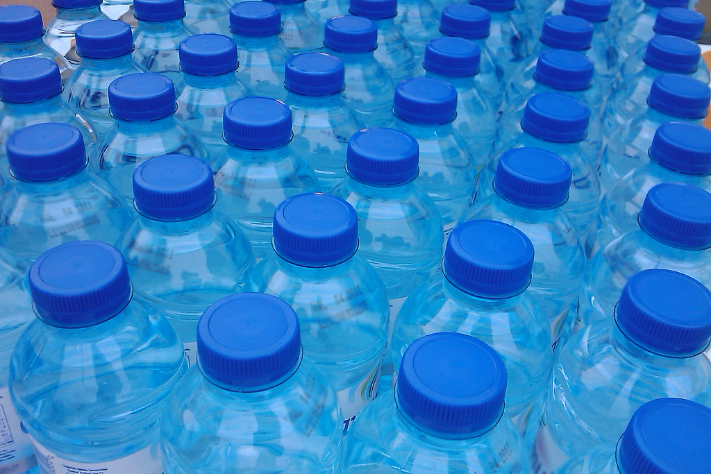 What are the Different Types of Plastic?