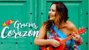GRACIAS CORAZON | Teatro ABC