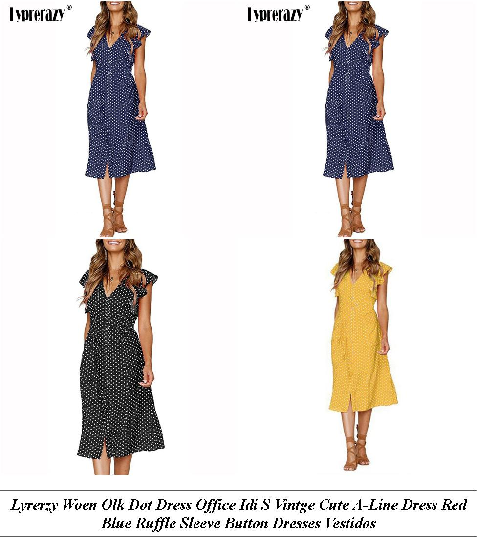 Ackless Dress Summer - Summer Clothing Sale Australia - Petite Party Maxi Dresses Uk