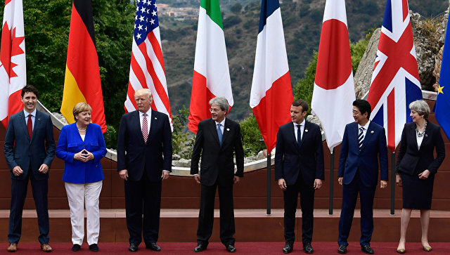 """G7 countries """"stand ready"""" to impose harsher sanctions on Russia - Like This Article"""