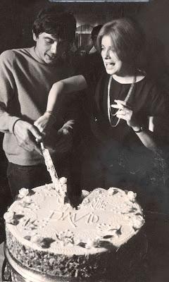 Wedding Cake Cherbourg