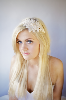 bridal hair accessories and jewellery vintage unique award winning lhg designs 2013 bridal hair