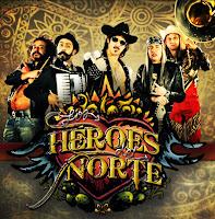 HEROES DEL NORTE ONLINE