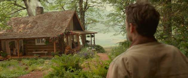 review indonesia film the shack