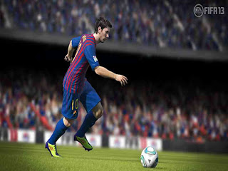 FIFA 13 Game Download Highly Compressed