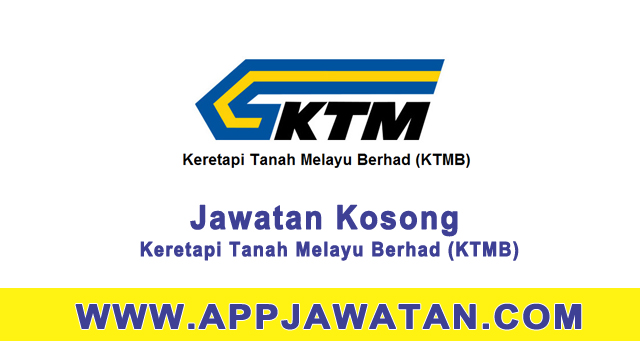 Keretapi Tanah Melayu Berhad (KTMB)