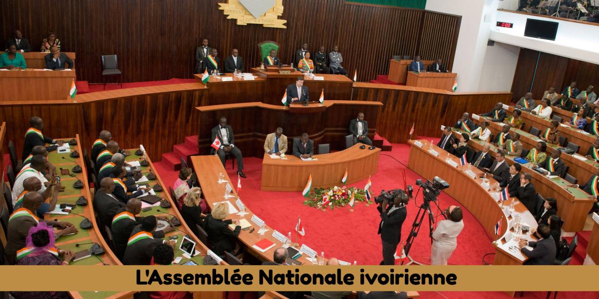 Le calendrier des travaux parlementaires et le règlement de l'Assemblée nationale, récemment adoptés