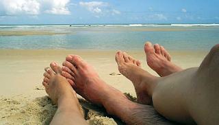 5 μέρη που θα σε πάει ένας τσιγκούνης στις διακοπές