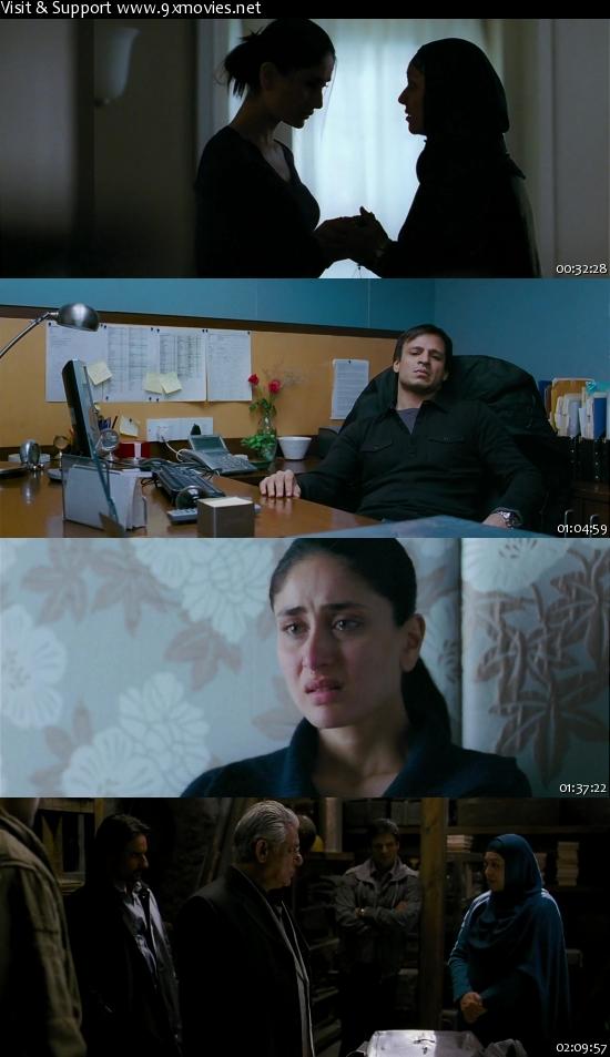 Kurbaan 2009 Hindi 720p BluRay