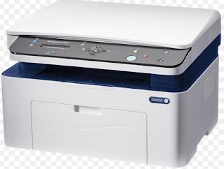 Xerox WorkCentre printers 3025 Treiber Download