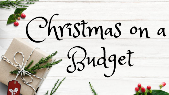 How to Budget at Christmas
