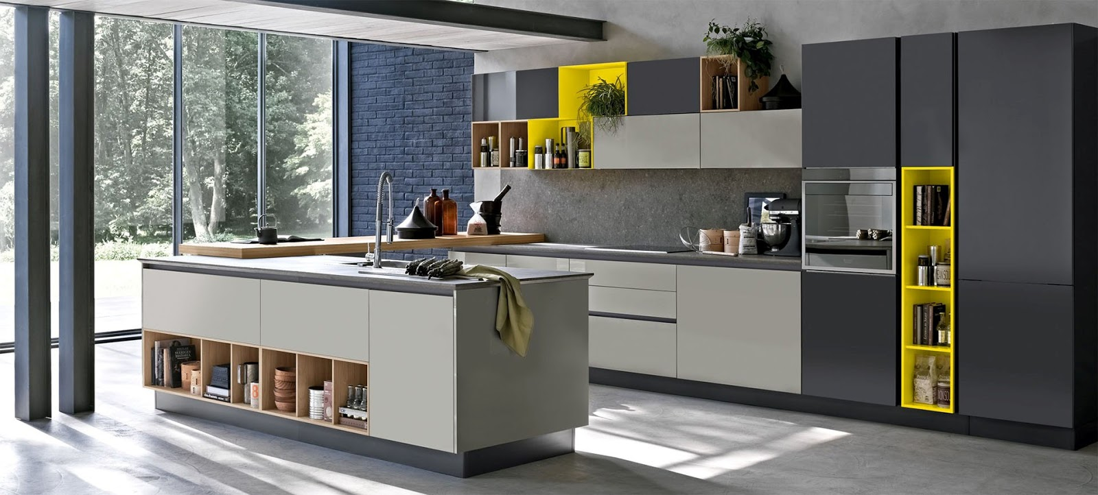 Best 50+ Small Kitchen Design Ideas