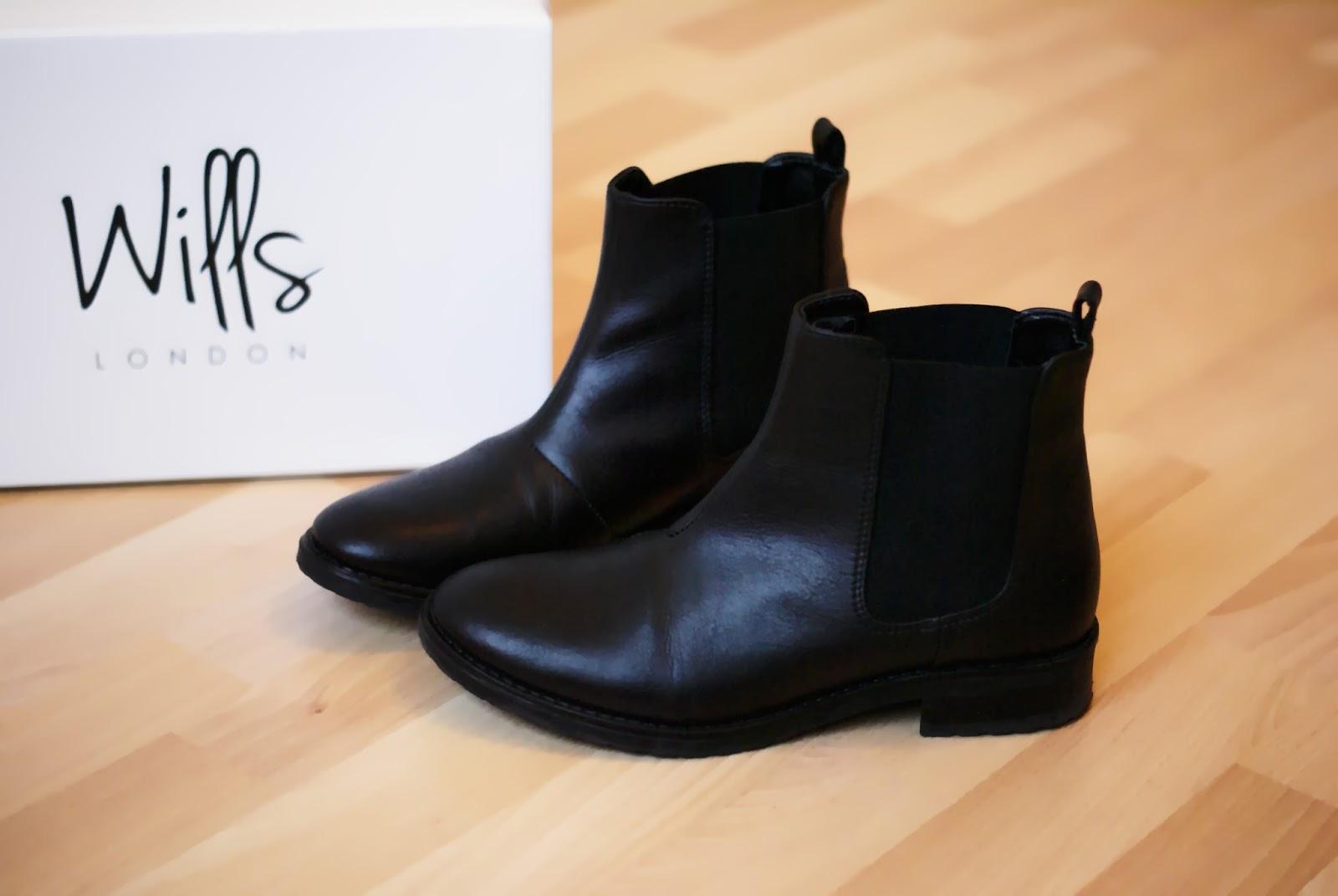 wills vegan shoes chelsea boots