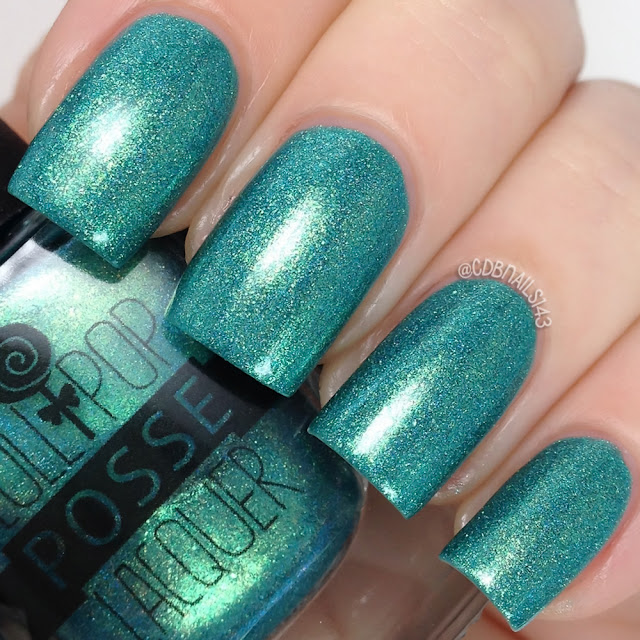 Lollipop Posse Lacquer-Cool Kids Never Have the Time