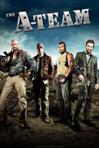 The A-Team 2010 Dual Audio Hindi - English Full Download HD BDRiP