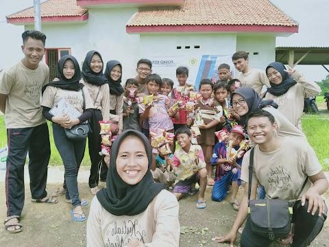 Meriahnya Tahun Baru Desa Binoh Tanpa Mercon Dan Terompet