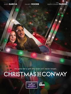 Natal em Conway – Legendado (2013)