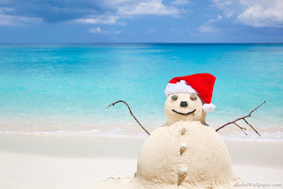 Destin Florida Holiday Events