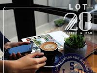 Lowongan Kerja di LOT28 Coffee n Bar - Semarang (Waiter, Graphic Designer / Digital marketing, Marketing Promosi, Helper Bar, Cleaning Service)