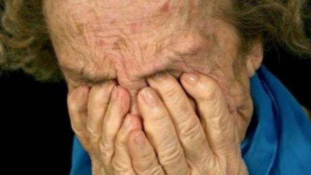 Ηλικιωμένη στο Ναύπλιο έτρεψε σε φυγή επίδοξο ληστή