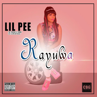 Download MUSIC: Lil Pee   Rayuwa IMG 20170718 WA0037 mp3 mp4 GurusFiles.Com.Ng