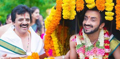 singer-sharanaya-srinivas-wedding3