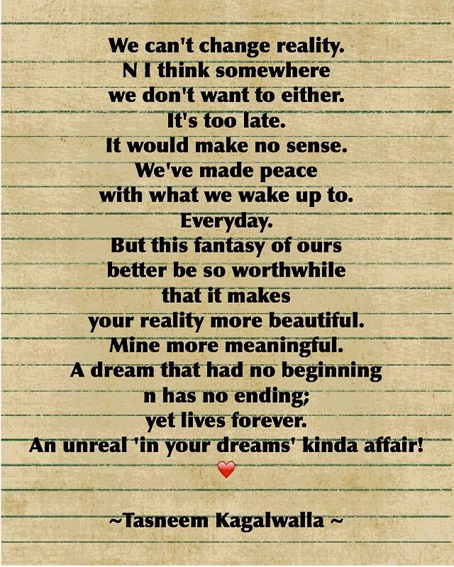 ending an affair