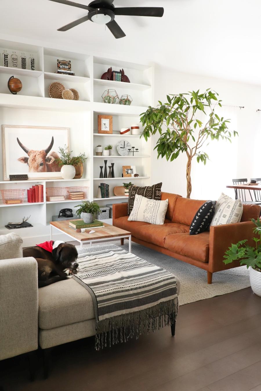 Niesamowita metamorfoza stuletniego domu, wystrój wnętrz, wnętrza, urządzanie mieszkania, dom, home decor, dekoracje, aranżacje, salon, living room