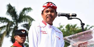 PDIP: Gagasan Dedi Mulyadi Dibutuhkan Membangun Jabar