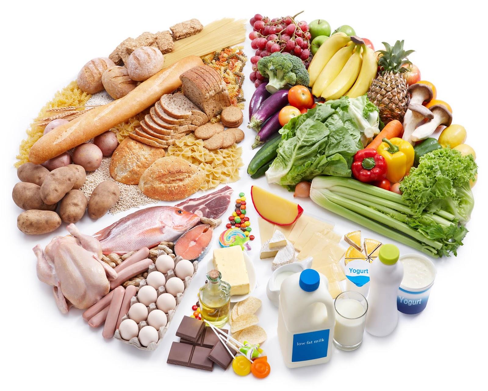 come dimagrire con una dieta equilibrata