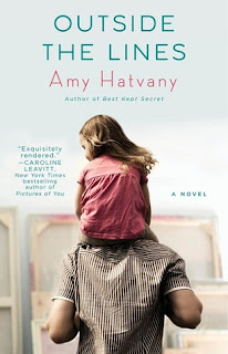 Review: Outside the Lines by Amy Hatvany