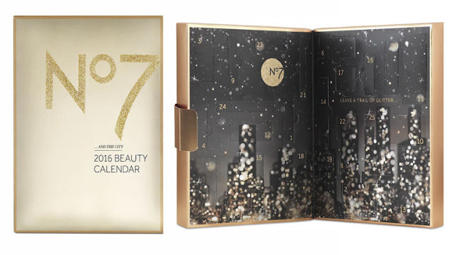 No7 2016 advent calendar