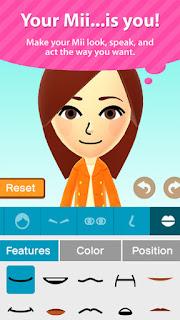Nintendo's first mobile game Miitomo launches on iOS