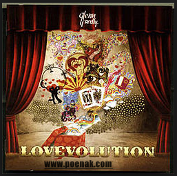 Lagu Glenn Fredly Album Lovevolution (2010)