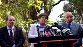 وزيرة التربية الوطنية تؤكد أنه سيتم الخصم من رواتب الأساتذة المضربين