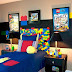 Lego bedroom decorating ideas